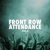 Front Row Attendance, Vol. 2 de Various Artists