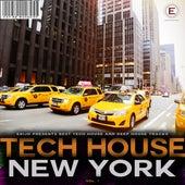 Tech House New York, Vol. 1 de Various Artists