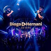 Diogo & Hernani (Ao Vivo) by Various Artists