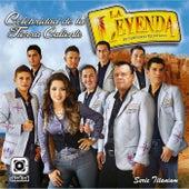 Celebridad de Tierra Caliente by La Leyenda De Servando Montalva