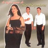 La Mejor Época de los Legendarios by Los Legendarios