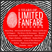 5 Years Of... Limited Fanfare Records von Various Artists
