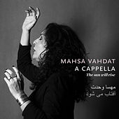 The sun will rise by Mahsa Vahdat