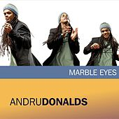 Marble Eyes by Andru Donalds