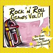 Rock 'n' Roll Giants, Vol. 1 by Various Artists