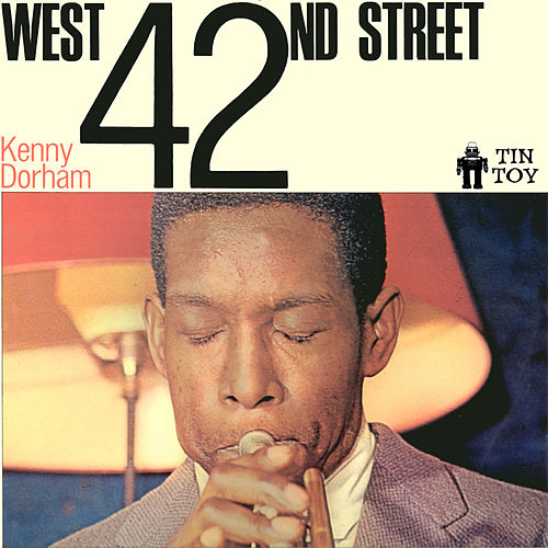 West 42nd Street by Kenny Dorham