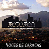 Voces de Caracas von Various Artists