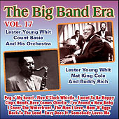 Giants of the Big Band Era Vol. XVII by Lester Young