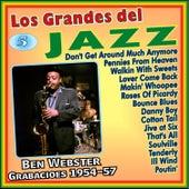 Los Grandes del Jazz - Vol.5 by Various Artists