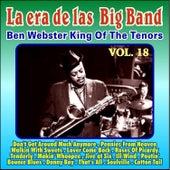 Gigantes de las Big Band Vol. Xviii by Various Artists