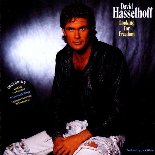 Looking For Freedom von David Hasselhoff