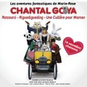 Les aventures fantastiques de Marie-Rose von Chantal Goya