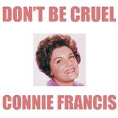 Don't Be Cruel de Connie Francis