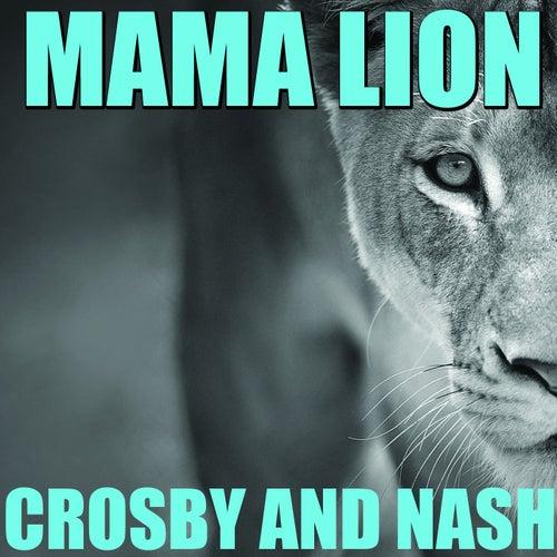 Mama Lion de Crosby & Nash