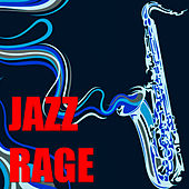 Jazz Rage by Various Artists