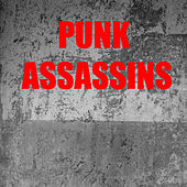 Punk Assassins von Various Artists