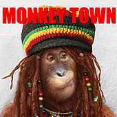 Monkey Town de Various Artists