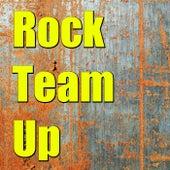 Rock Team Up de Various Artists