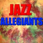Jazz Allegiants de Various Artists