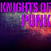 Knights Of Punk de Various Artists