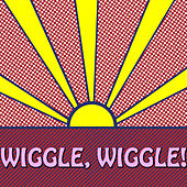 Wiggle, Wiggle! by Various Artists
