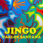 Jingo by Santana