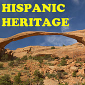Hispanic Heritage von Various Artists