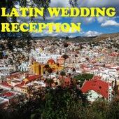 Latin Wedding Reception de Various Artists