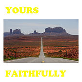 Yours Faithfully de Various Artists