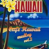 Café Hawaii Medley 2: King Kamehameha / Isn't It a Lovely Day / Hawaiian Paradise / Kahoolawe Hula / Manini Chimes / Ti-pi-tin / Akaka Falls / A Song to Hawaii / Aloha Oe by Various Artists