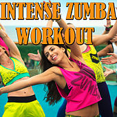 Intense Zumba Workout de Various Artists