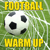 Football Warm Up de Various Artists