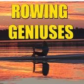 Rowing Geniuses von Various Artists