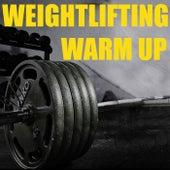 Weightlifting Warm Up de Various Artists