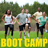 Boot Camp de Various Artists