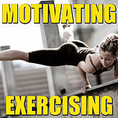 Motivating Exercising de Various Artists