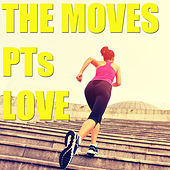 The Moves PTs Love (Live) de Various Artists
