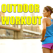 Outdoor Workout de Various Artists