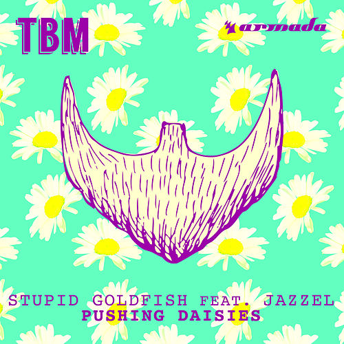 Pushing Daisies by Stupid Goldfish