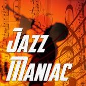 Jazz Maniac de Various Artists