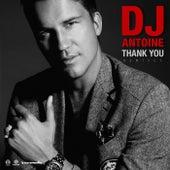 Thank You (Remixes) de DJ Antoine