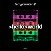 Hello World de Ferry Corsten