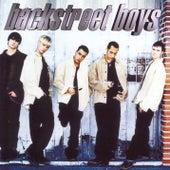 Backstreet Boys by Backstreet Boys