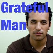 Grateful Man de Various Artists