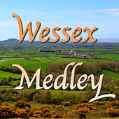 Wessex Medley by Various Artists