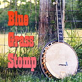 Blue Grass Stomp de Various Artists