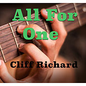 All For One by Cliff Richard