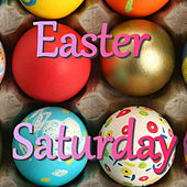 Easter Saturday by Various Artists