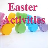 Easter Activities von Various Artists