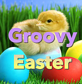 Groovy Easter de Various Artists